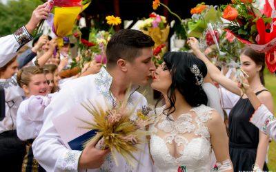 Andreea & Teodor